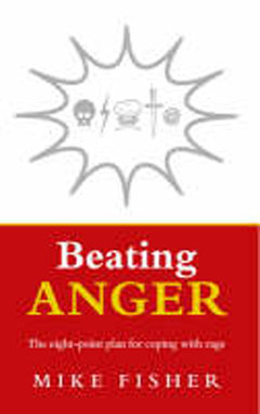 Beating Anger Front Cover_0
