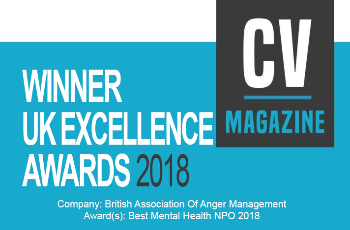 UK EXCELLENCE AWARDS 2018 - CV MAGAZINE