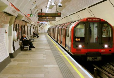 stress on the tube